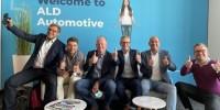 ALD acquisisce Fleetpool per sviluppare servizi di noleggio in abbonamento in Europa