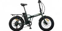 Nilox rinnova la propria gamma di e-bike con otto nuovi modelli