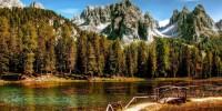 Foliage in Dolomiti Paganella: luoghi ed esperienze da non perdere in autunno