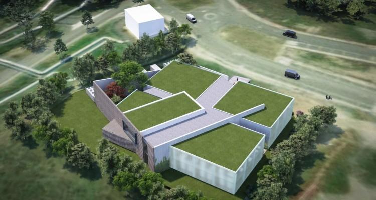 Sfrutterà l'energia geotermica il primo Data Center sostenibile d'Italia