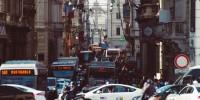 Studio di Greenpeace: la mobilità di Roma è insostenibile