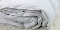 Cinelli Piume e Piumini presenta 20.21: il nuovo piumino letto interamente riciclato