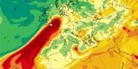 Copernicus monitora le emissioni in corso del vulcano La Palma in Europa e nei Caraibi