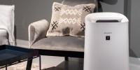 Sharp presenta i nuovi purificatori serie KIL: design ed efficienza per tutelare la salute