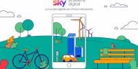 Tutela dell'ambiente: nasce Sky Academy Digital