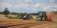 Green pass: in 100mila senza nei campi, raccolti a rischio